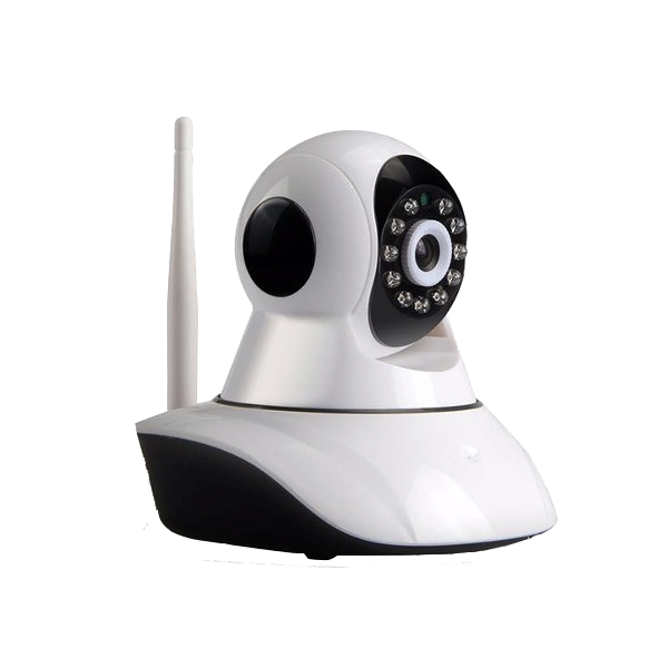 EL-2017G WI-FI SMART INDOOR CAMERA 2MP