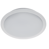 LED PANEL OKRUGLI 5W 6500K IP65